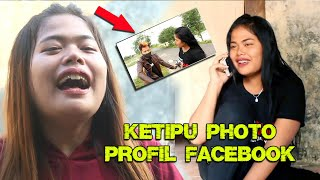 Video KETIPU PHOTO PROFIL FACEBOOK  (Official Video HD) MP3, 3GP, MP4, WEBM, AVI, FLV Maret 2018