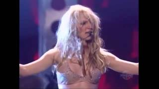 Britney Spears - MTV VMA 2000 (Best Quality)