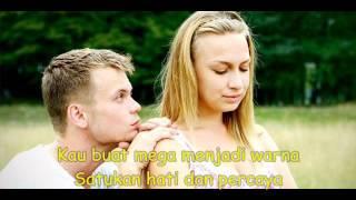 Acha Septriasa - Cinta Bertahan (Lirik)
