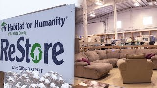 Habitat Breaks Ground for New ReStore