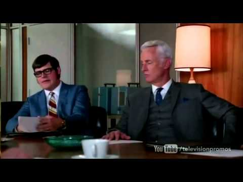 Mad Men 6.03 Preview