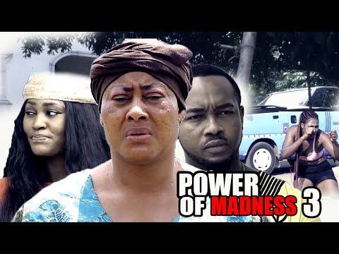 Power Of Madness Season 3 - 2018 Latest Nigerian Nollywood Movie | Full HD