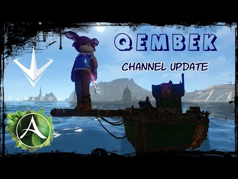 Qembek - Channel Update