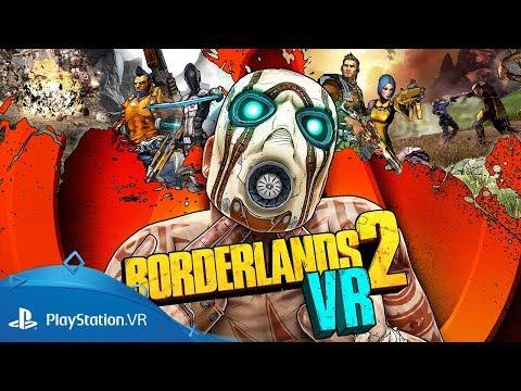 Borderlands 2 VR #2