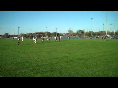 10/6/2010 - Soccer Beats Augsburg 2-1