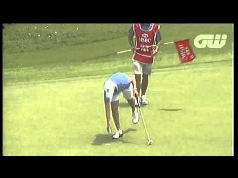 2011 HSBC Women's Championship highlights