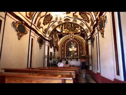 Ermita de la Virgen de los Remedios, Cartama
