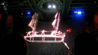 Video Cirque du Soleil - O show at the Bellagio - Boat scene Video MP3, 3GP, MP4, WEBM, AVI, FLV Juli 2018