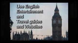20 Tips for Learning English_12 Use English Entertainment and Travel guides and Websites