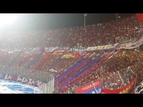 Porque de pendejo me enseñaron a quererte!!! Cerro Porteño vs Sol de America - La Plaza y Comando - Cerro Porteño