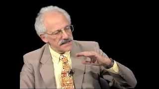 Scholar's Chair Interview with Professor Emeritus Dr. Joe Oppenheimer