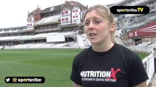 Heather Knight Previews This Summer's Ashes Series