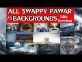 All Swappy Pawar Backgrounds one click download 2017