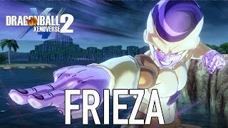 Frieza VS Goku