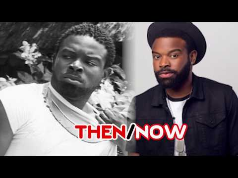 GABRIEL AFOLAYAN: Throwback Thursday On WapTV