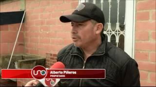 Los vecinos de Suba, en el occidente de Bogotá, hicieron viral el video que grabaron de tres perros a los que su amo abandonó en una azotea y la historia de ...