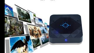 Recensione TV Box C88, Smart ma economico