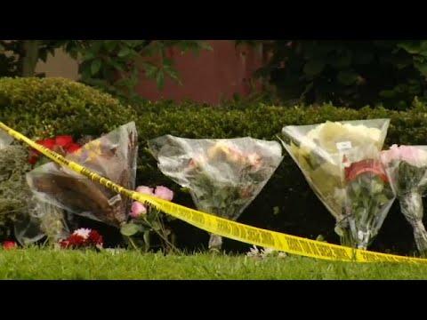 Ταυτοποιήθηκαν τα θύματα της φονικής επίθεσης στο Πίτσμπουργκ …