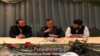 A lejohet gjat agjërimit të lahem (nëse jam Xhunub) - Hoxhë Bekir Halimi