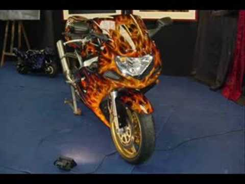 motos tuning (fotos e imagenes)