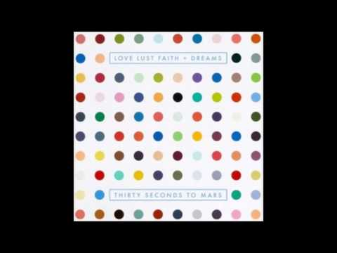 30 Seconds to Mars - Up in the Air (Official Instrumental)