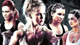Nonton Fight Valley Trailer  Holly Holm Mma Movie   2016  Film Subtitle Indonesia Streaming Movie Download