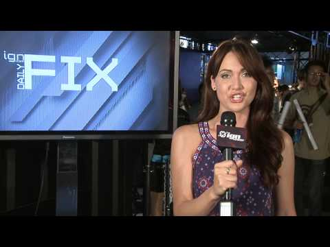preview-Daily Fix 9-26: Dead Rising 2, Tokyo Game Show News, and Wii 2? (IGN)