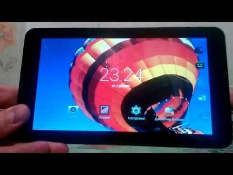 Планшет IBOWIN M710E 3G с алиэкспресс