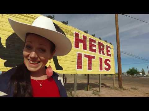 TVS: Route 66 - reportáž#12