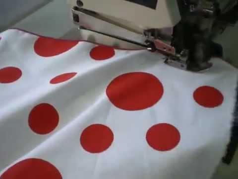 Remalladora Cordon Tanza y fruncir. Sewing machine