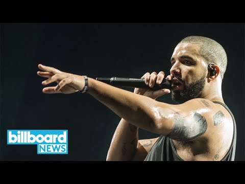 Drake Is The King of 2018's Year-End Charts | Billboard News