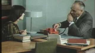 Фитиль — Экзамен (1978).avi