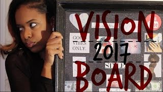 Hey guys! This is a video on how i did my vision board this year. I know some people may be thinking about how basic it is but I purposely kept it minimal because my last one was so busy. If you all have any questions leave a comment! I hope you all enjoyed the video. Follow ME! Twitter and Tumblr:@MinuteMermaidCamera:Canon Rebel t5iLighting: Natural lightWatch me featured in music videos!!https://www.youtube.com/channel/UCS3VS4zveljqj2sFGZuIRTg/feed