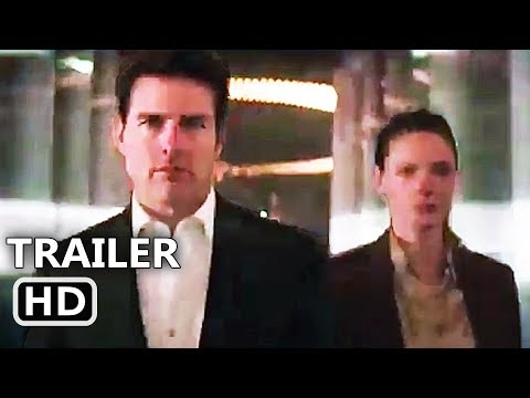 Mission impossible 6 trailer of upcoming Hollywood movie