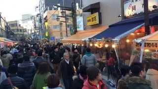 Nonton Japanese Culture Asakusa Street Stall Film Subtitle Indonesia Streaming Movie Download
