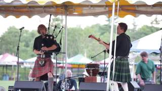 2016 Saturday Night Celtic Jam - Grandfather Mountain Highland Games 12