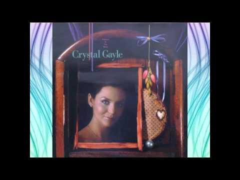 Tekst piosenki Crystal Gayle - Cry po polsku