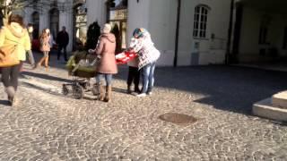 Szekesfehervar Hungary  city photos gallery : Free Hugs 2014 Székesfehérvár Hungary