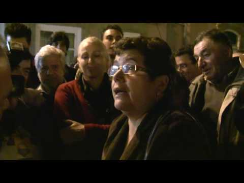 Feiras novas 2009, cantar ao desafio, Desgarradas, com Irene part 2