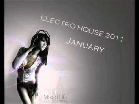 Electro House 2011 January