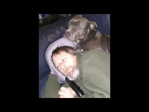 Σκύλος… έγλειψε άνθρωπο στις ΗΠΑ και ο άνθρωπος ακρωτηριάστηκε…