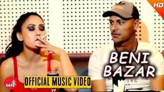 Beni Bazar Jharnale - Fauda Katuwal 'Bindas' & Muna Thapa Magar