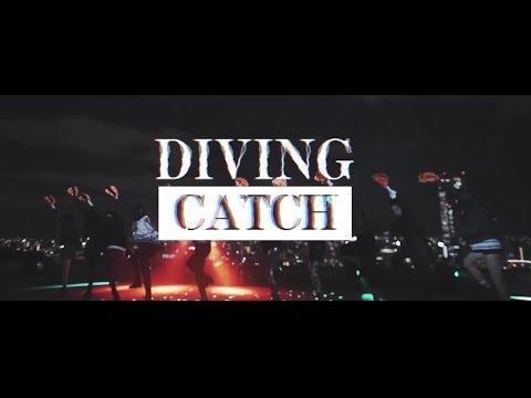 絶対直球女子!プレイボールズ「ダイビングキャッチ」MusicVideo