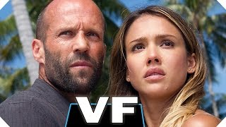 Nonton MECHANIC 2 : RESURRECTION Bande Annonce VF + VOST (Jason Statham, Jessica Alba - Action, 2016) Film Subtitle Indonesia Streaming Movie Download