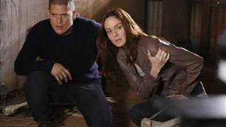 Prison Break season 4 episode 17 The Mother Lode Promotional photos