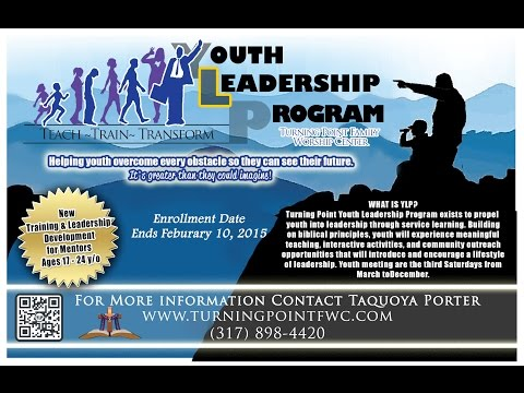 Youth Leadership Commercial