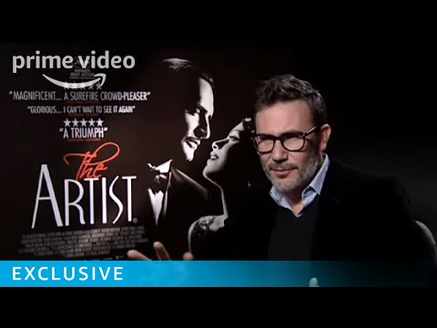 michel hazanavicius - Michel Hazanavicius reveals to us when the idea for The Artist first arose, why he chose to cast Jean Dujardin and Bérénice Bejo and how important is the fil...