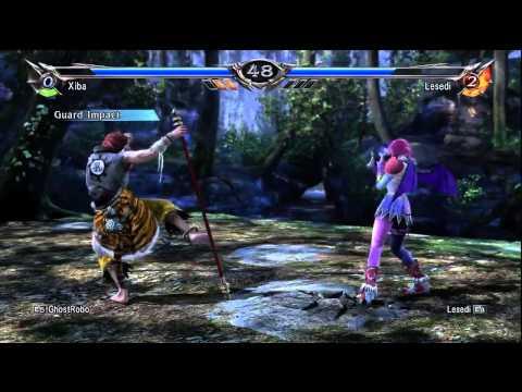 SoulCalibur HD Xbox 360