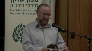 כנס ברסלב: מחקר, יצירה וחברה במכון ון ליר בירושלים