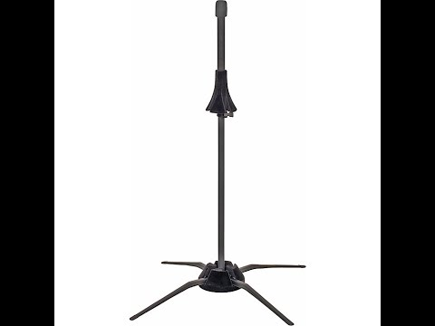 стойка для тромбона Hercules Stands DS420B TravLite In-Bell Trombone Stand